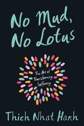 No mud, no lotus bog